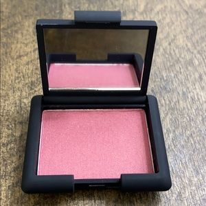 New Limited Edition NARS Travel Size Blush- Goulue